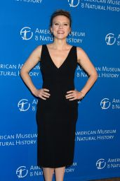 Kate McKinnon At American Museum of Natural History Gala, Arrivals, New York