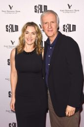 Kate Winslet At SFFILM