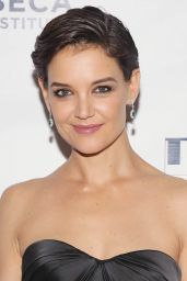 Katie Holmes At 20th Anniversary Screening Of