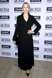 Kelly Rutherford At The 22nd Annual ACRIA Holiday Dinner, at Cipriani 25 Broadway - New York