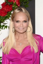 Kristin Chenoweth At Land of Distraction launch party, Los Angeles