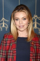 Lauren Sivan At Brooks Brothers and St. Jude Annual Holiday Party held at the Brooks Brothers Rodeo Drive Store