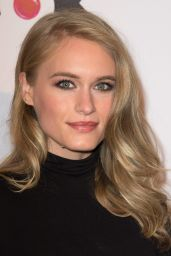 Leven Rambin At