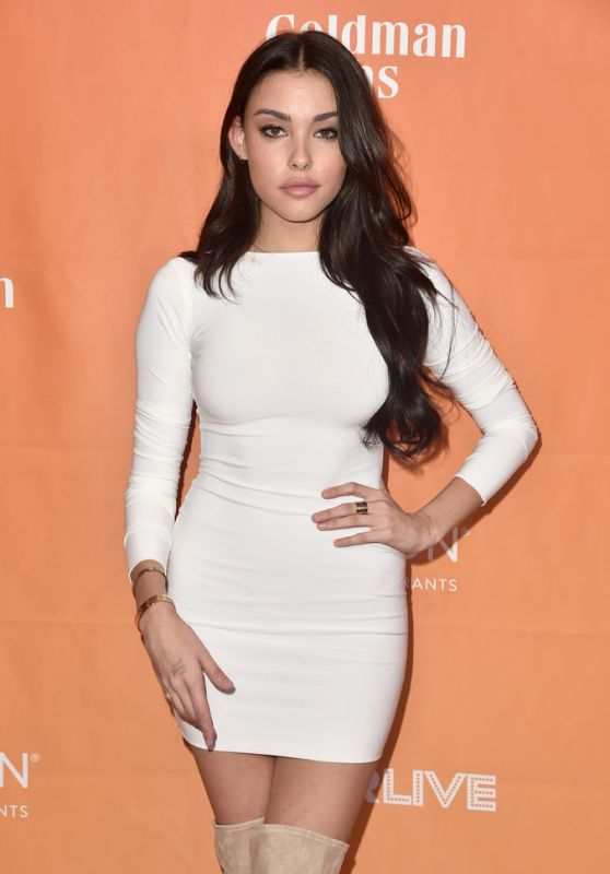 Madison Beer At The Trevor Project