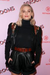 Margot Robbie At Refinery29 29Rooms Los Angeles: Turn It Into Art
