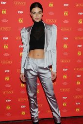 Mariah Strongin At The Assassination of Gianni Versace: American Crime Story Prem in NY