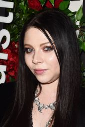 Michelle Trachtenberg At LAND of distraction Launch Event in Los Angeles