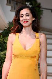 Mozhan Marno At New York Premiere of Focus Features