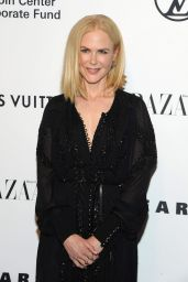 Nicole Kidman At Lincoln Center Corporate Fund Gala held at Alice Tully Hall in NYC