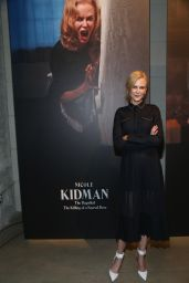 "Nicole Kidman At The New York Times Magazine Celebrates ""The Great Performers Issue"",LOS ANGELES"