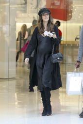 Nicole Trunfio Out shopping in LA