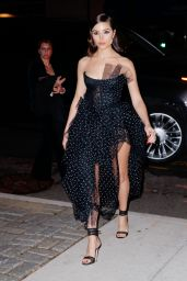 Olivia Culpo Out and about in NYC