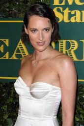 Phoebe Waller-Bridge At London Evening Standard Theatre Awards at the Theatre Royal in London