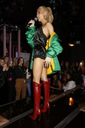 Pia Mia x In The Style collaboration launch party at TAPE in London