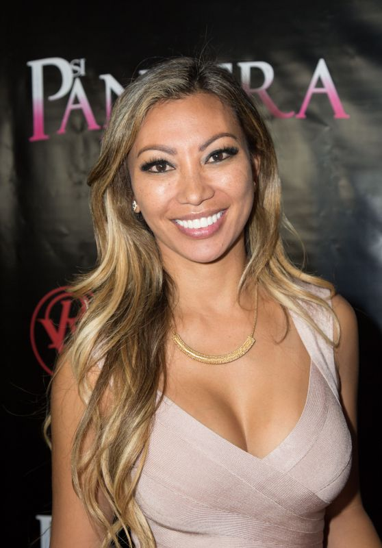 Rachel Ako At Opening night of Farinelli and the King at the Belasco Theatre, New York