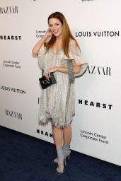 Riley Keough At An Evening Honoring Louis Vuitton and Nicolas Ghesquiere