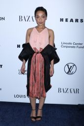 Ruth Negga At Lincoln Center Corporate Fund Gala, New York