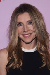 Sarah Chalke At Refinery29 29Rooms Los Angeles: Turn It Into Art Opening Night Party in Los Angeles