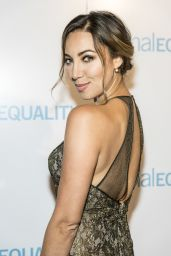 Setareh Khatibi At Animal Equality Global Action Annual Gala - Los Angeles