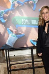 Sheryl Crow At Sandy Hook Promise to Host NYC Benefit - New York