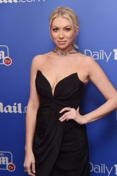 Stassi Schroeder At Daily Mail Holiday Party, New York
