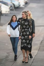Vanessa Kirby Is seen at