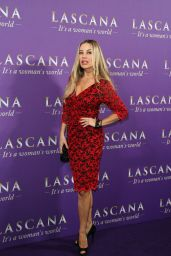 Xenia Seeberg At Sound of Passion - by Lascana at the Hotel de Rome in Berlin