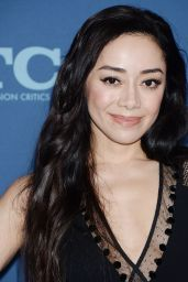 Aimee Garcia At Fox All-Star Party at 2018 Winter TCA Tour in Pasadena