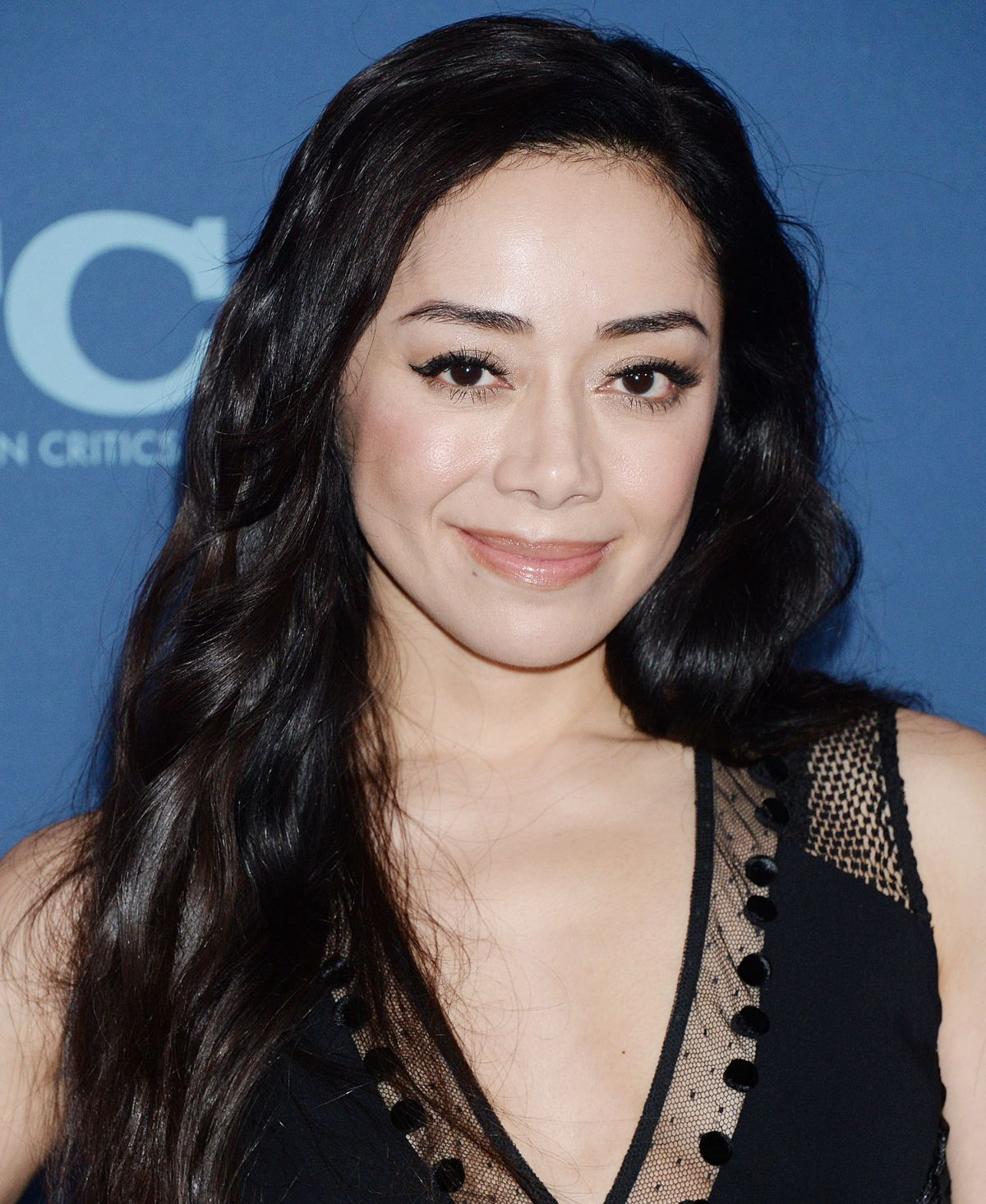 Aimee Garcia Nude Photos 65