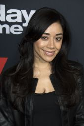 "Aimee Garcia At Netflix ""One Day At A Time"" Season 2 Premiere Screening Event in Hollywood"