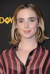 Ashleigh Brewer At G