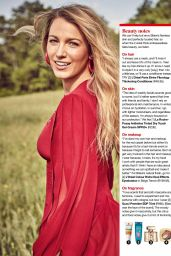 Blake Lively - Glamour South Africa - January 2018