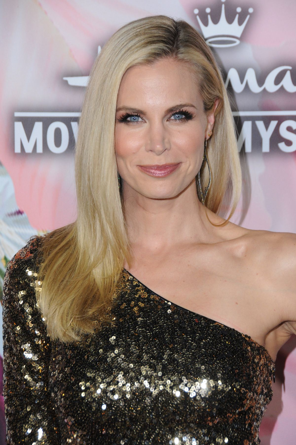 Brooke Burns At Hallmark Channel All-Star Party at the TCA