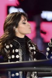 Camila Cabello At Dick Clark