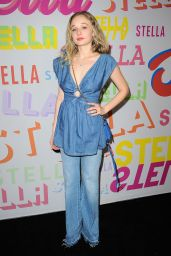 Carson Meyer At Stella McCartney presentation, Arrivals, Los Angeles