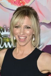 Debbie Gibson At Hallmark Channel All-Star Party at the TCA Winter Press Tour in Pasadena