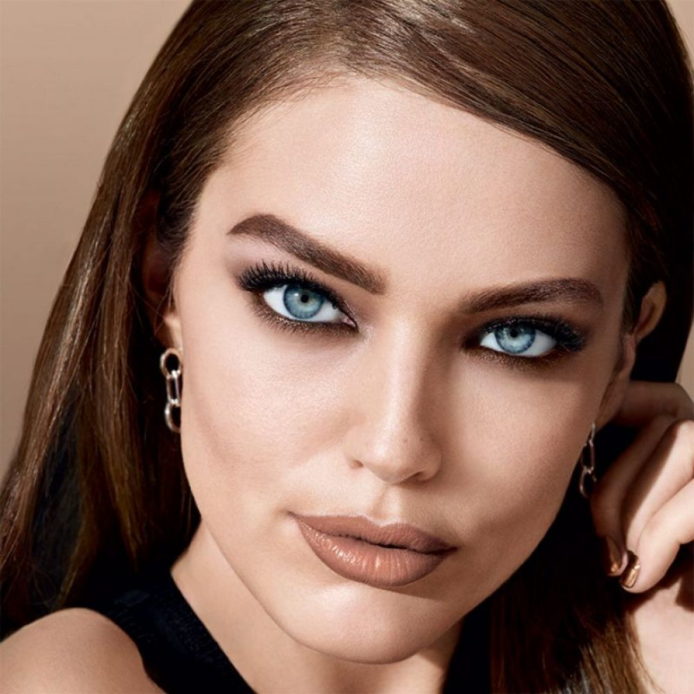 How To Get Beautiful Eyes Naturally Without Makeup