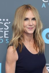 Holly Hunter At Critics