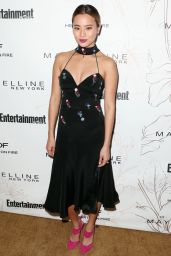 Jamie Chung At the Entertainment Weekly hosts celebration honoring nominees for The Screen Actors Guild Awards held in West Hollywood