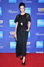 Jessica Pare At Palm Springs International Film Festival Awards Gala