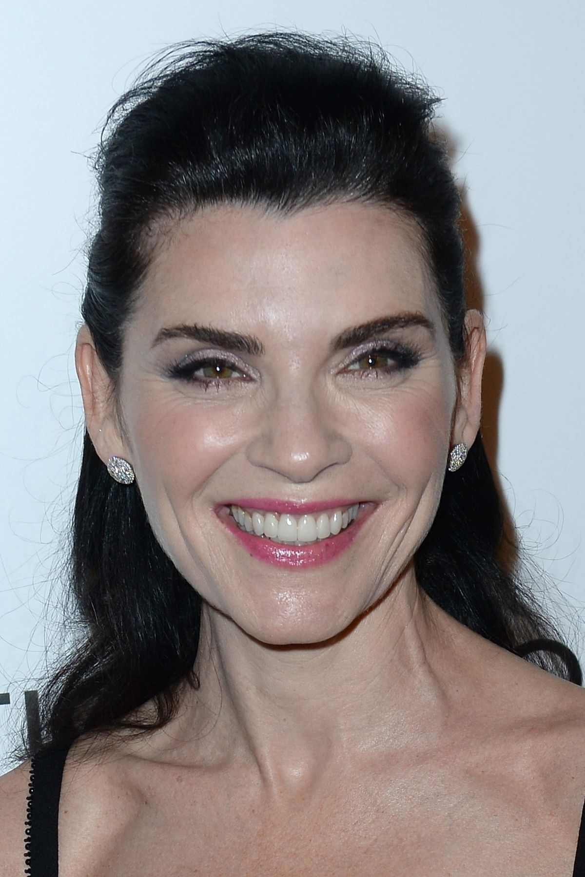 Julianna Margulies: My Son Doesnt Watch My Shows
