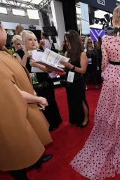 Kate Hudson At 24th Annual Screen Actors Guild Awards in Los Angeles