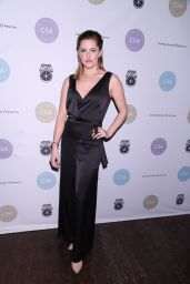 Kate Rockwell At Casting Society of America
