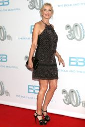 Katherine Kelly Lang At The Bold and The Beautiful 30th Anniversary Party Los Angeles