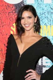 Kristina Emerson At The Premiere of The Chi, Los Angeles