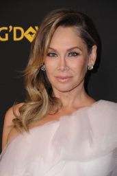 Kym Johnson At G