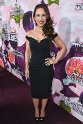 Lacey Chabert At Hallmark Channel All-Star Party at the Winter TCA in Los Angeles