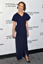 Laurie Metcalf At The National Board Of Review Annual Awards Gala at Cipriani 42nd Street in New York City