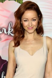 Lindy Booth At Hallmark Channel All-Star Party, Arrivals, TCA Winter Press Tour, Los Angeles