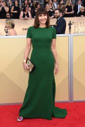 Mary Steenburgen At 24th Annual Screen Actors Guild Awards, Los Angeles